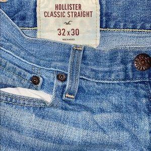 Hollister Jeans - Men's Hollister Jeans